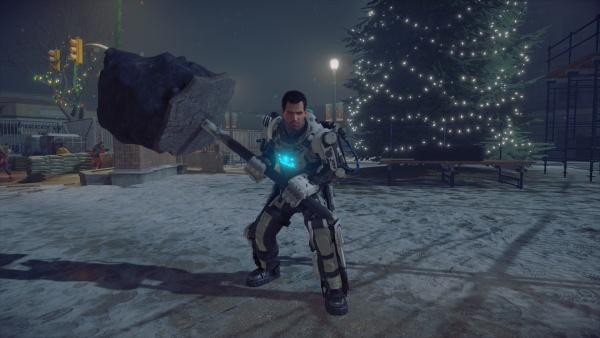 Dead Rising 4 Screenshot 4