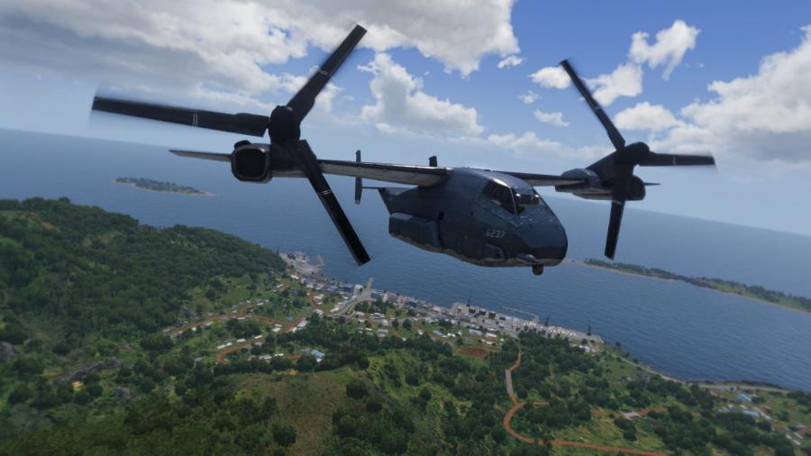 Arma 3 Apex DLC - Clé cadeau Steam Screenshot 7