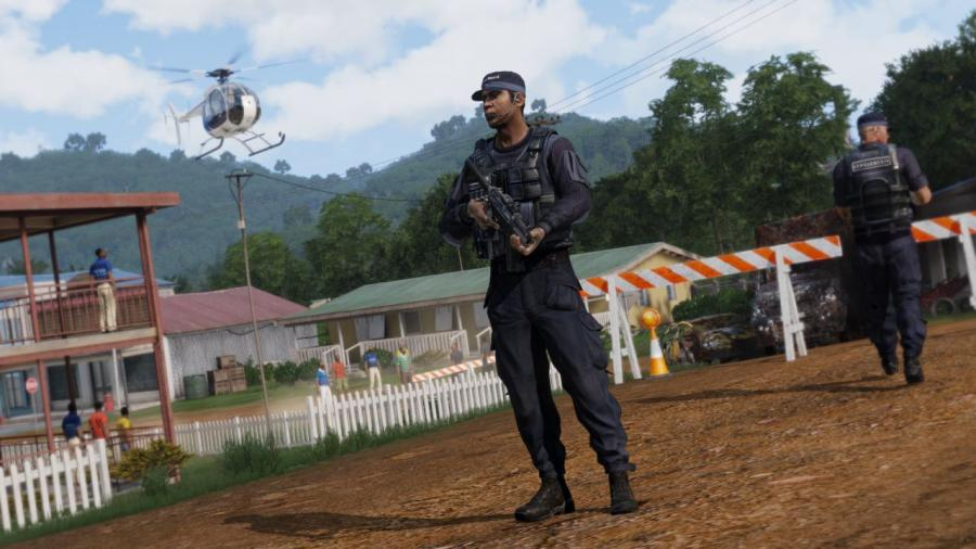 Arma 3 Apex DLC - Clé cadeau Steam Screenshot 8