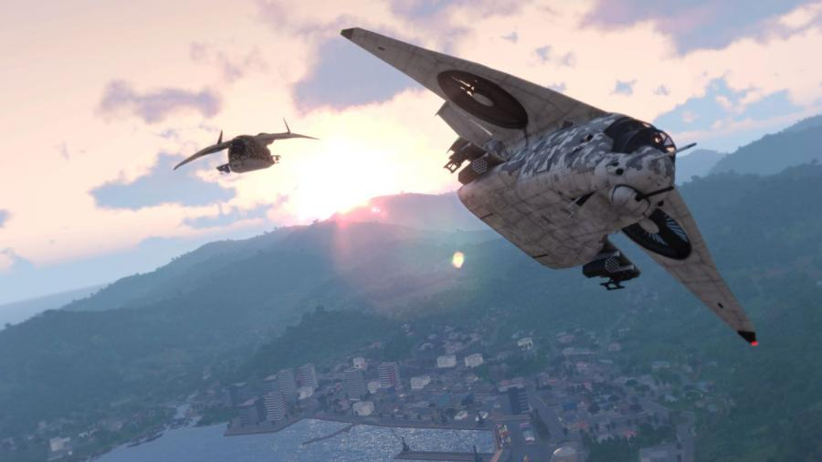 Arma 3 Apex DLC - Clé cadeau Steam Screenshot 5
