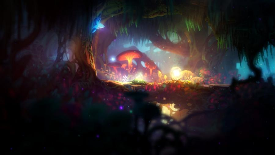 Ori and the Blind Forest - Definitive Edition Screenshot 8