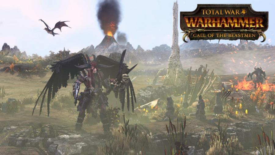 Total War Warhammer - Call of the Beastmen DLC Screenshot 5