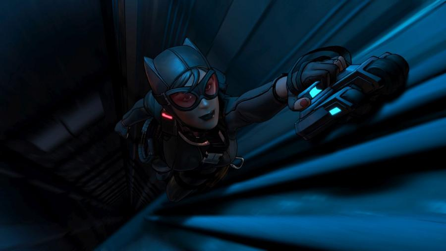 Batman - The Telltale Series (clé cadeau Steam) Screenshot 4