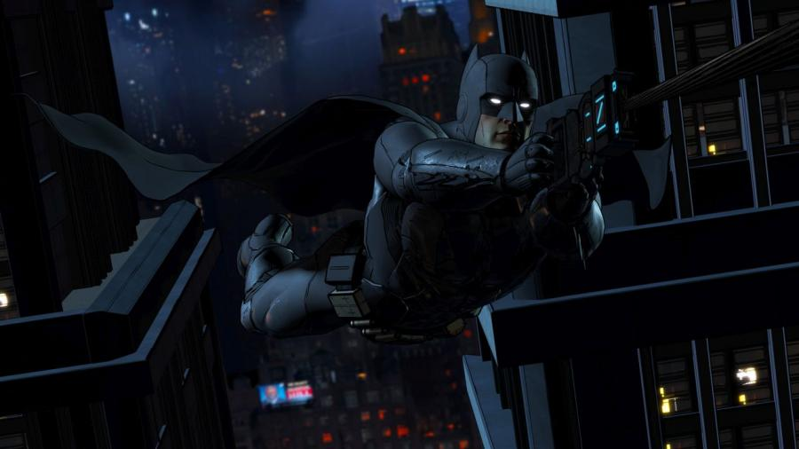 Batman - The Telltale Series (clé cadeau Steam) Screenshot 5