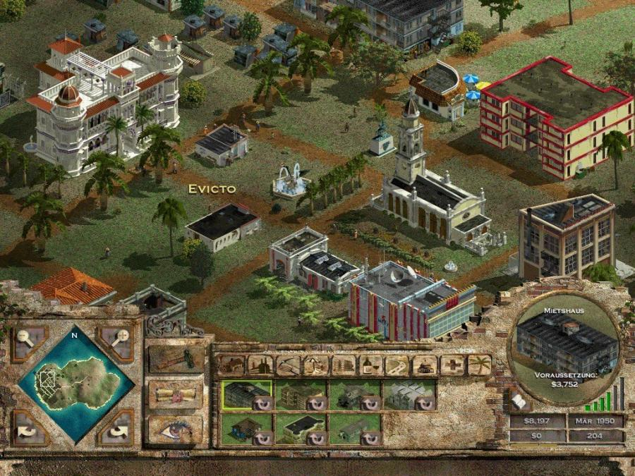 Tropico Dictator Pack Screenshot 3