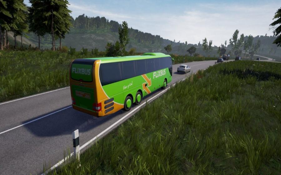 acheter fernbus coach simulator flixbus sim mmoga. Black Bedroom Furniture Sets. Home Design Ideas