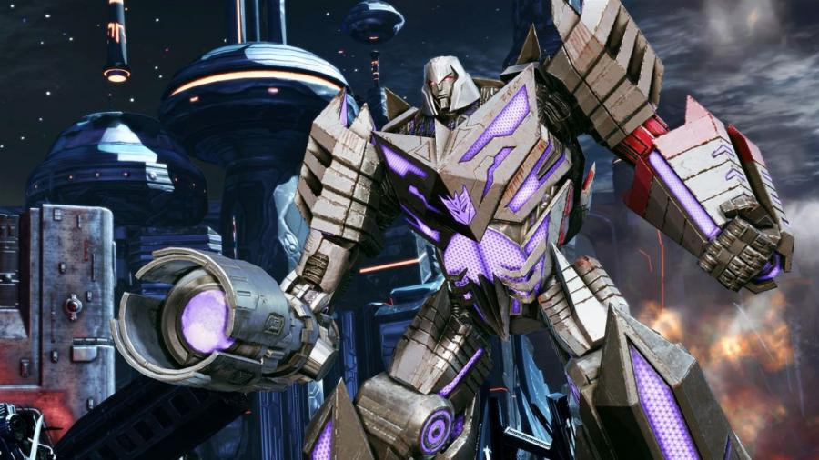 Transformers Fall of Cybertron - Déblocage de compte Xbox One Screenshot 2