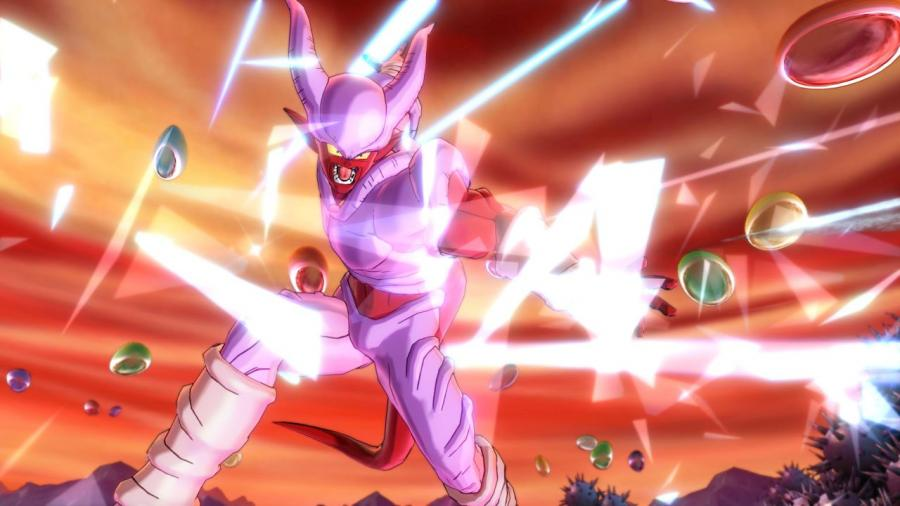 Dragonball Xenoverse 2 Screenshot 5