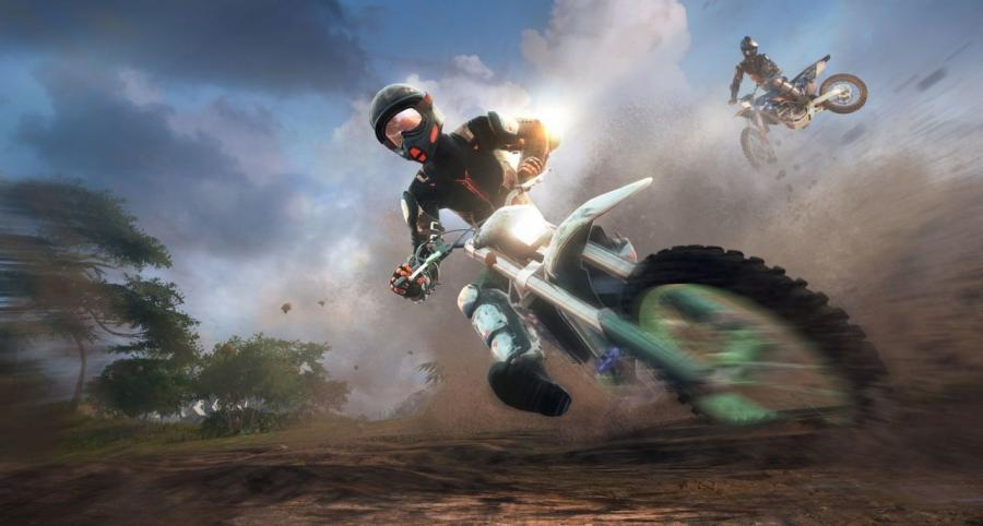 Moto Racer 4 - Deluxe Edition Screenshot 7