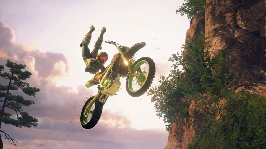 Moto Racer 4 - Deluxe Edition Screenshot 4