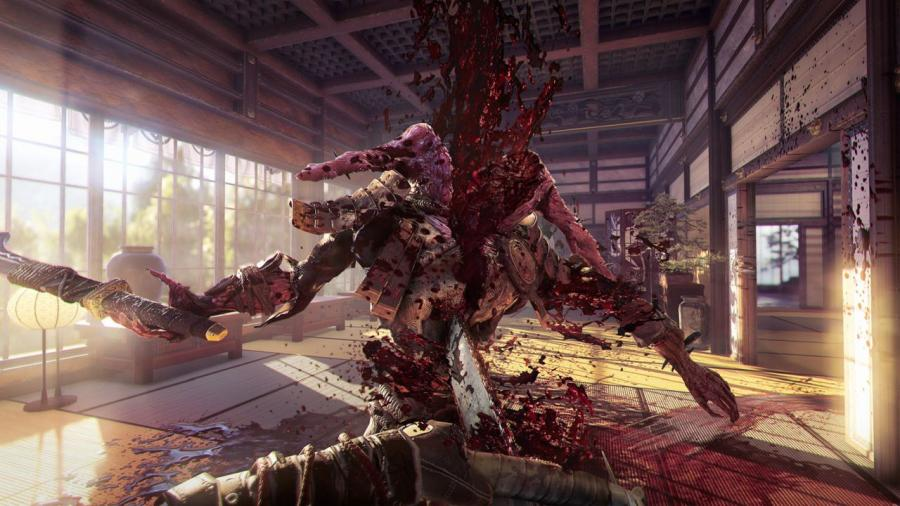 Shadow Warrior 2 Screenshot 2
