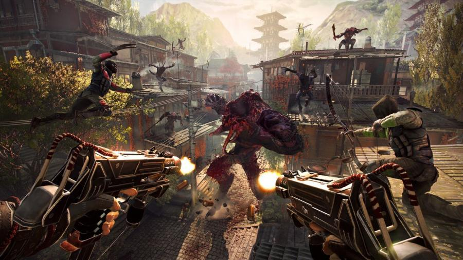 Shadow Warrior 2 - Deluxe Edition Screenshot 3