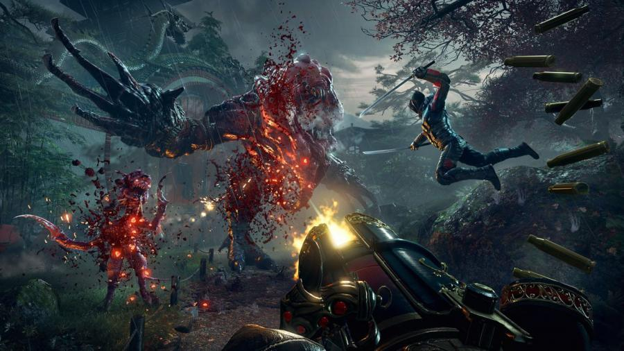 Shadow Warrior 2 - Deluxe Edition Screenshot 6
