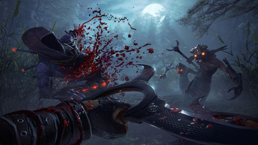 Shadow Warrior 2 - Deluxe Edition Screenshot 8