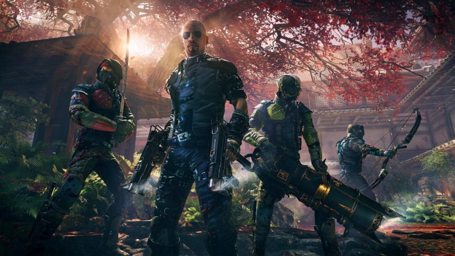 Shadow Warrior 2 - Deluxe Edition Screenshot 1