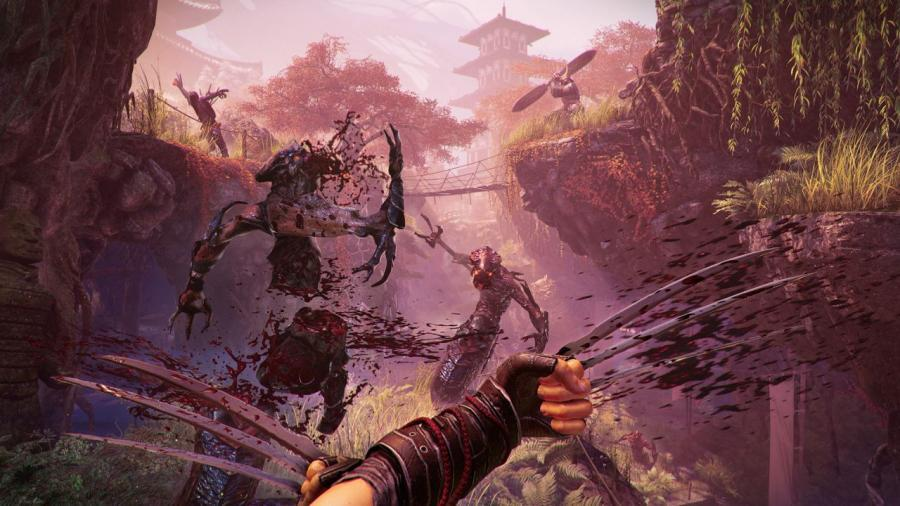 Shadow Warrior 2 - Deluxe Edition Screenshot 7