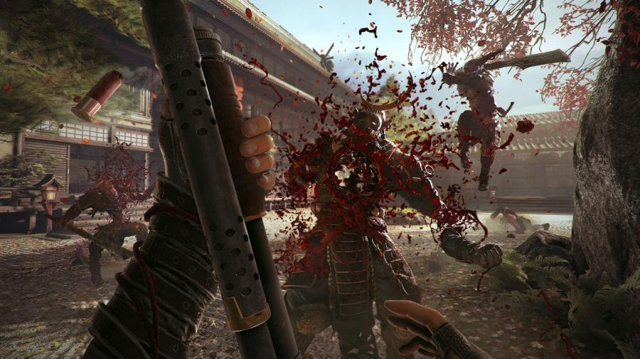 Shadow Warrior 2 - Deluxe Edition Screenshot 5
