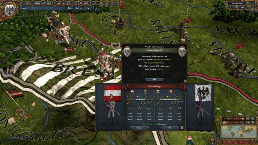 Europa Universalis IV - Rights of Man (extension) Screenshot 3