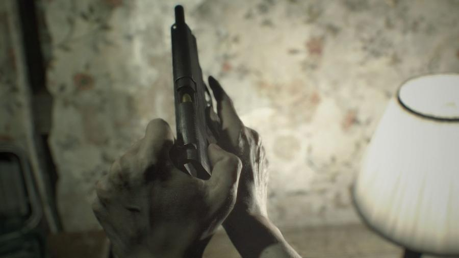 Resident Evil 7 - Deluxe Edition Screenshot 4