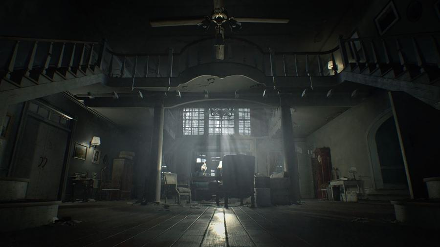 Resident Evil 7 - Deluxe Edition Screenshot 3