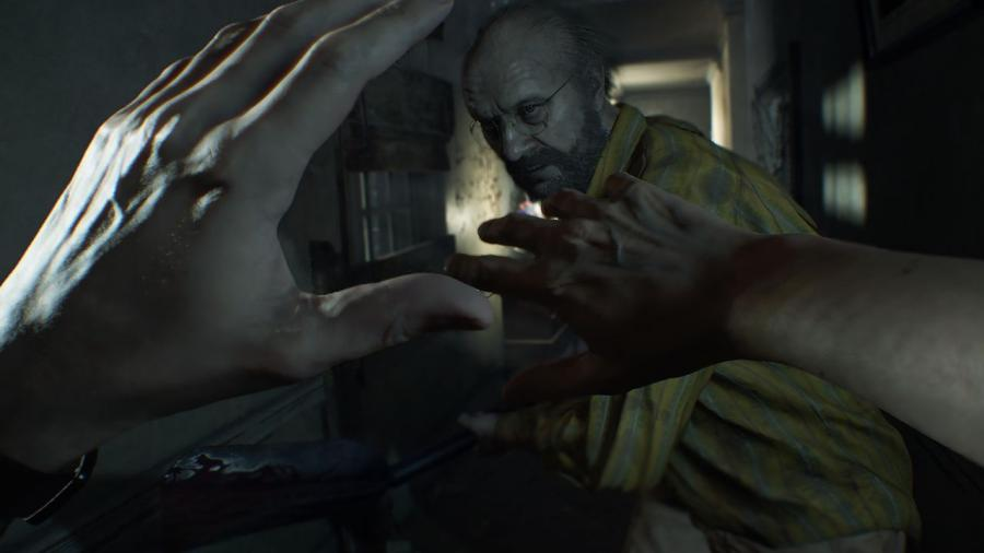 Resident Evil 7 - Deluxe Edition Screenshot 5