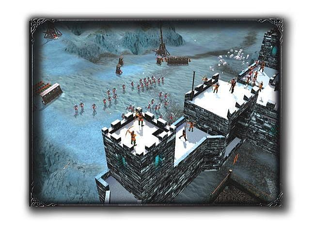 The Stronghold Collection Screenshot 8