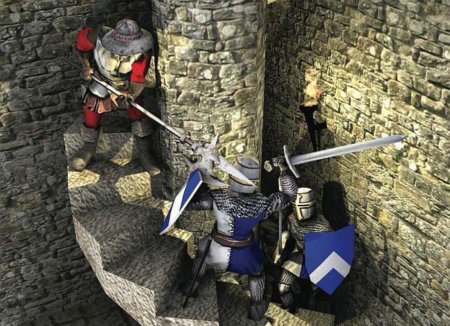 The Stronghold Collection Screenshot 6