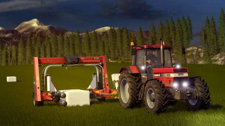 acheter farming simulator 2017 kuhn equipment pack mmoga. Black Bedroom Furniture Sets. Home Design Ideas