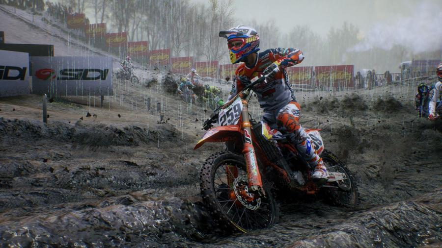 MXGP3 - The Official Motocross Videogame Screenshot 1