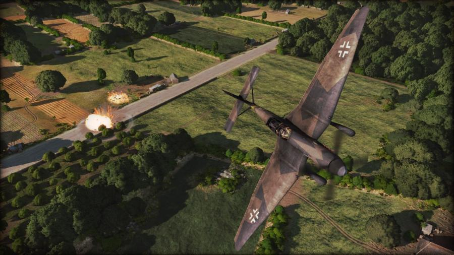 Steel Division Normandy 44 Screenshot 7
