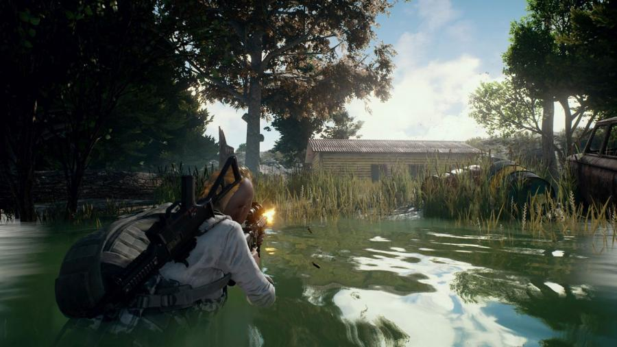 PlayerUnknown's Battlegrounds Screenshot 6