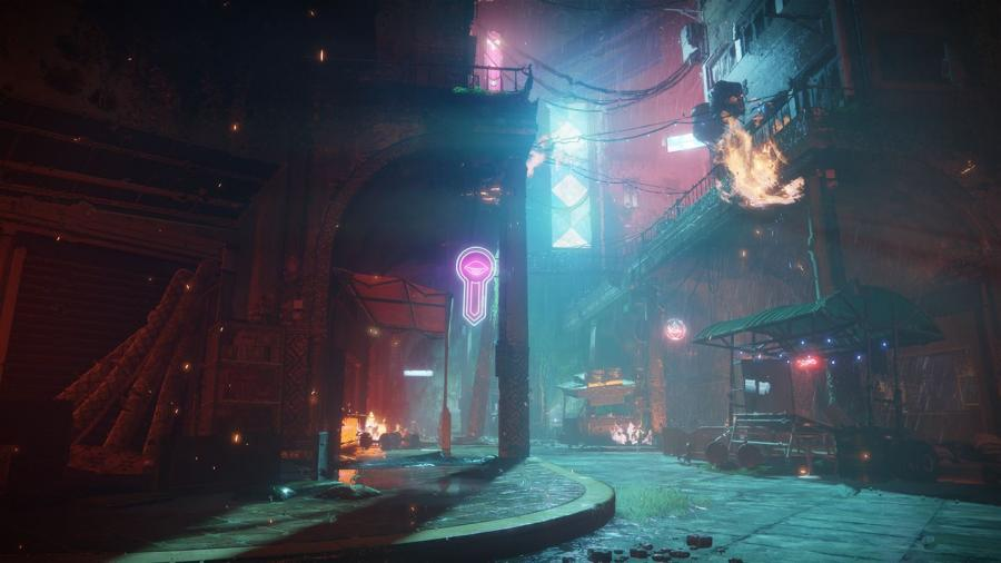 Destiny 2 Screenshot 8