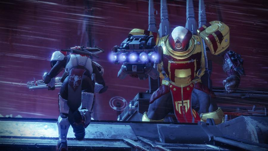 Destiny 2 Screenshot 1
