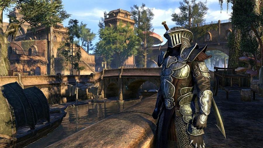 The Elder Scrolls Online - Morrowind (extension) - Collector's Edition Screenshot 5