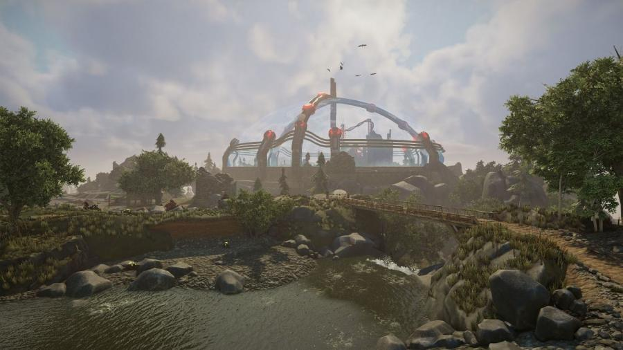 ELEX Screenshot 3
