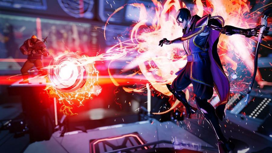 Agents of Mayhem Screenshot 7
