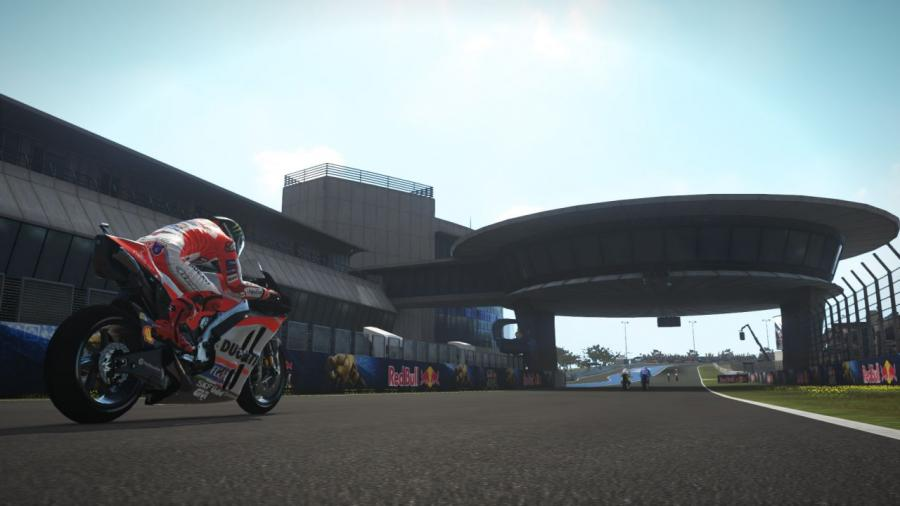 MotoGP 17 Screenshot 2