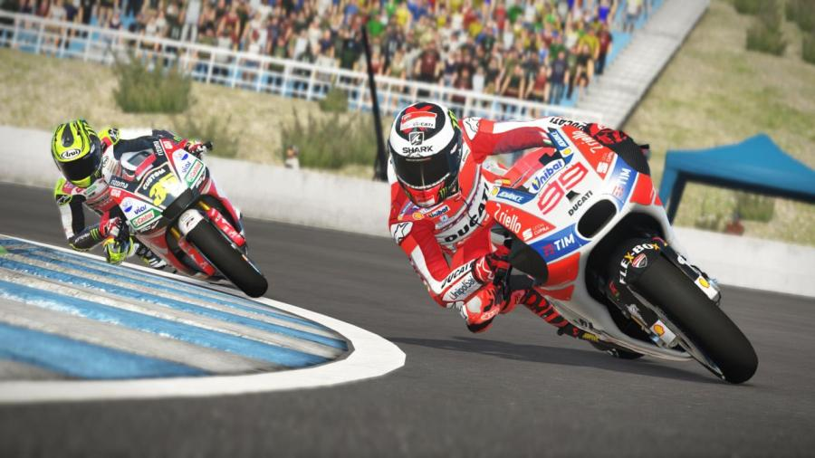 MotoGP 17 Screenshot 3
