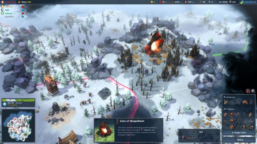 Northgard Screenshot 4