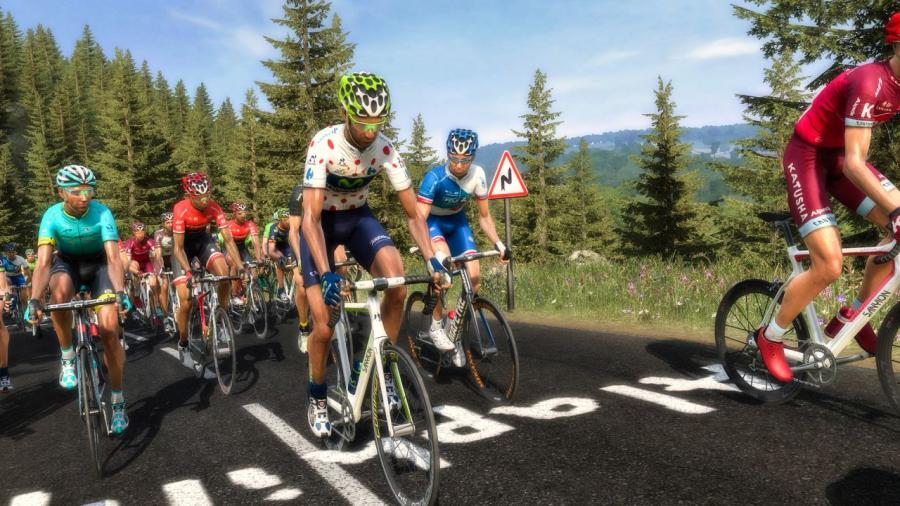 Pro Cycling Manager 2017 Screenshot 4