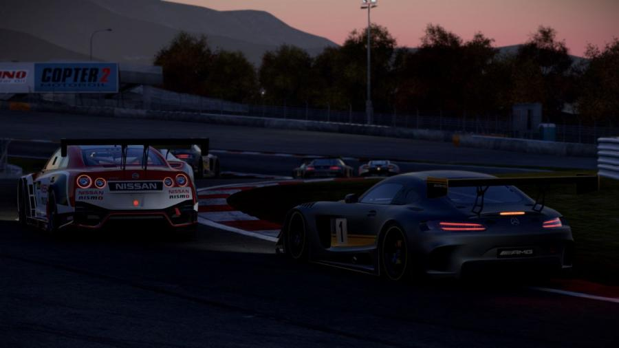 Project CARS 2 Screenshot 7