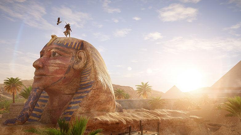 Assassin's Creed Origins Screenshot 5
