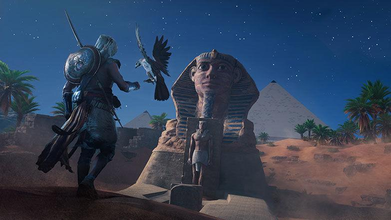 Assassin's Creed Origins Screenshot 2
