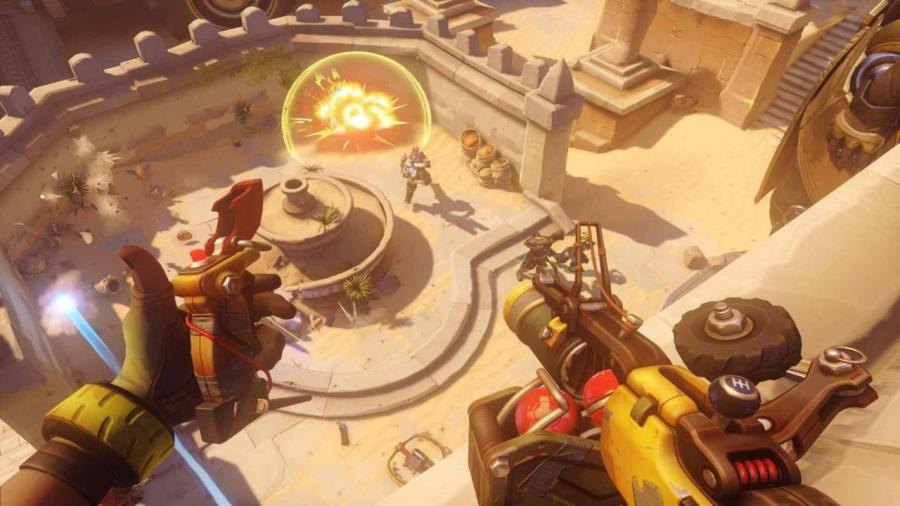Overwatch - Game of the Year Edition Screenshot 3
