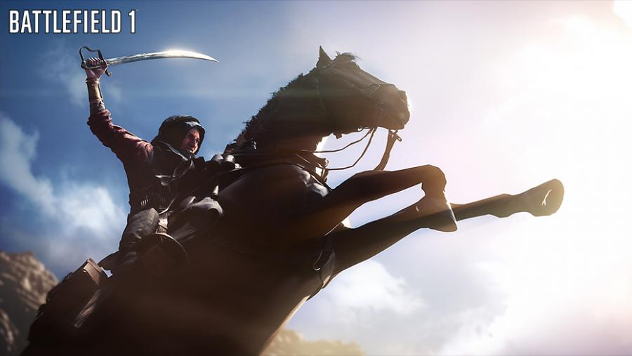 Battlefield 1 - Revolution Edition Screenshot 5