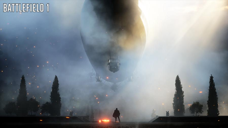 Battlefield 1 - Revolution Edition Screenshot 2