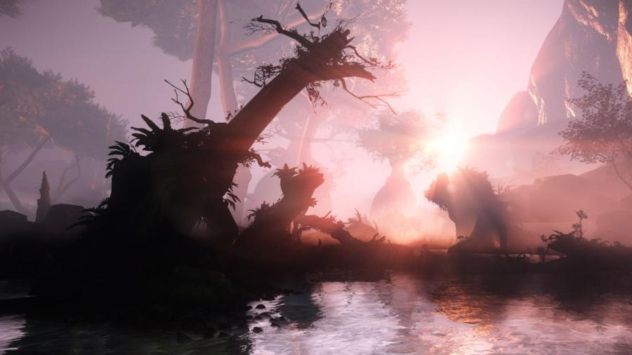 Aporia - Beyond The Valley Screenshot 6