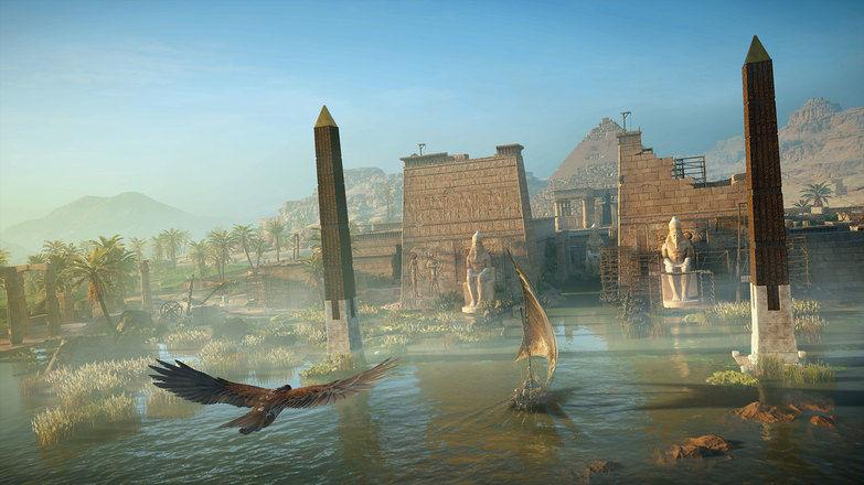 Assassin's Creed Origins - Gold Edition Screenshot 8
