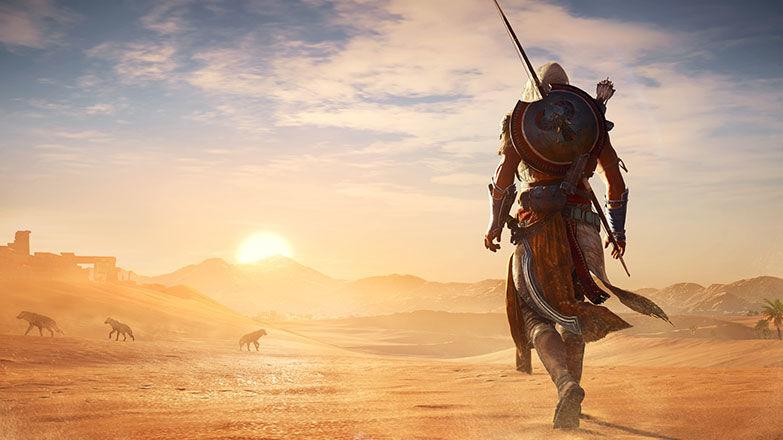 Assassin's Creed Origins - Gold Edition Screenshot 9