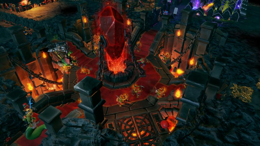 Dungeons 3 Screenshot 7